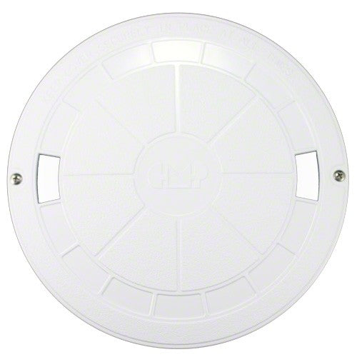 Hayward® White Skimmer Lid Replacements (Round & Square)