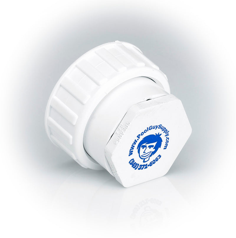 Salt Cell Cleaning Cap - Pool Guy Supply