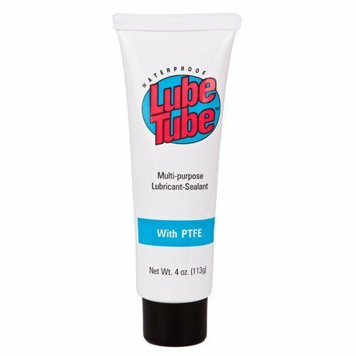 Pool and Spa Lubricant