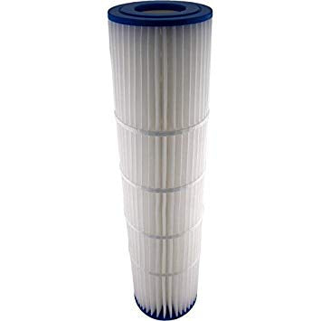 Filter Cartridge Replacement for Pentair® Quad DE 100® by Optimum Pool Technologies