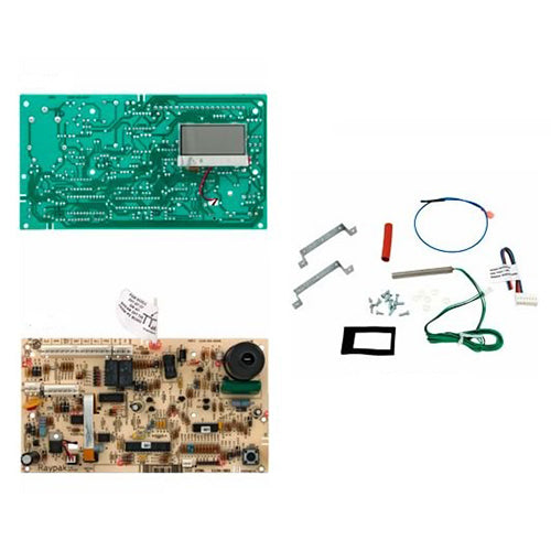 RayPak® Control Panel Retrofit Kit for Digital Gas Pool Heaters