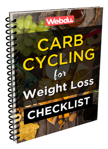 Carb Cycling for Weight Loss Webdu Course
