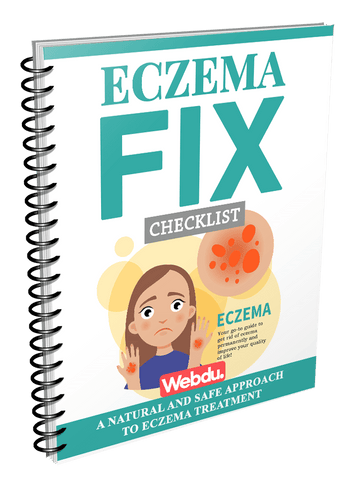 Eczema Fix Webdu E-Book, Fitness & Health E-Book - Webdu, Elearning