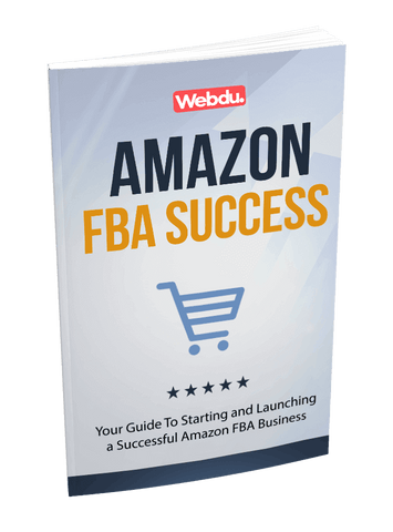 Amazon FBA Success E-Book