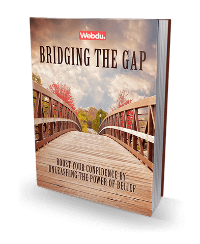 Bridging The Gap Webdu E-Book