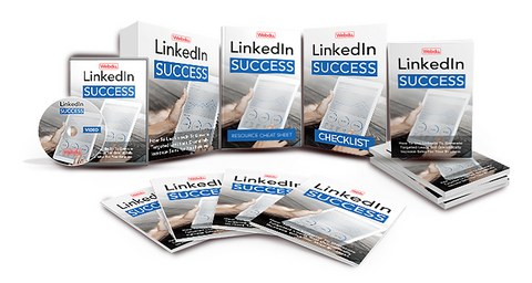 LinkedIn Business Webdu Course222