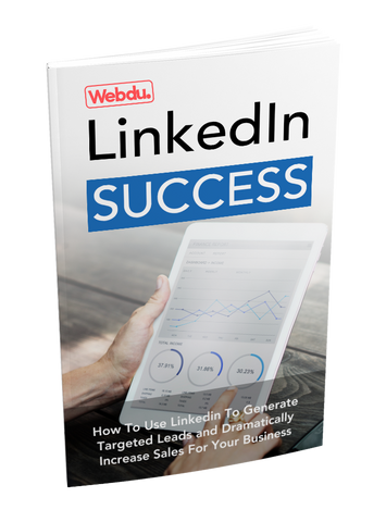 LinkedIn Business Webdu Course