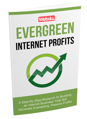 Evergreen Internet Profits Webdu E-Book