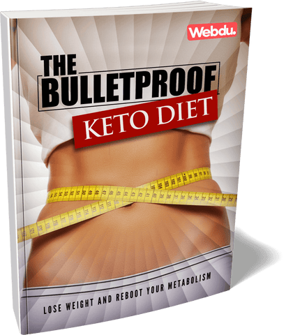 The Bulletproof Keto Diet Webdu Course