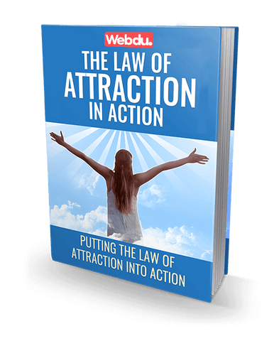 The Law Of Attraction Into Action Webdu Course