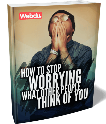 What other people think of you Webdu Course