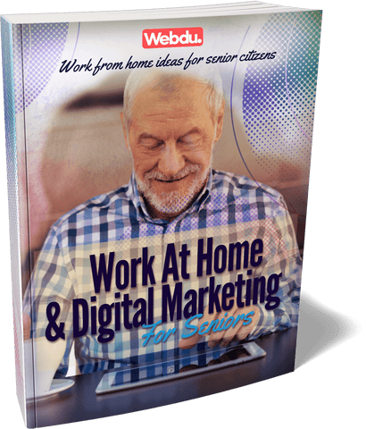 Work At Home Webdu E-Book