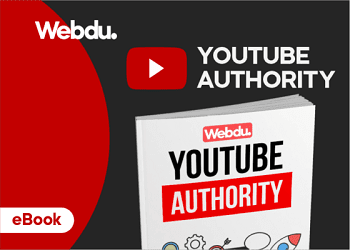 Youtube Authority Webdu E-Book