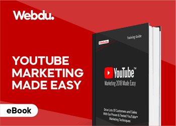 YouTube Marketing Complete Webdu E-Book