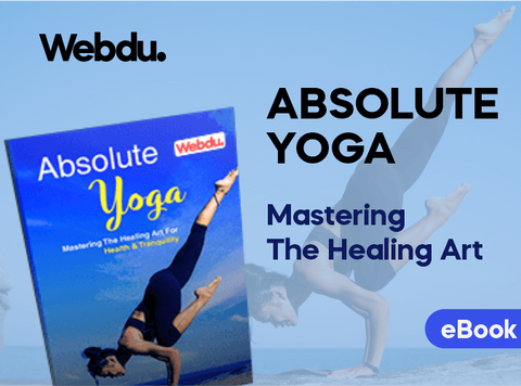 Absolute Yoga Webdu E-book
