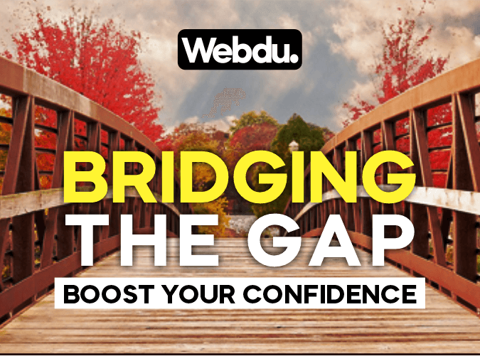 Bridging The Gap Webdu Course