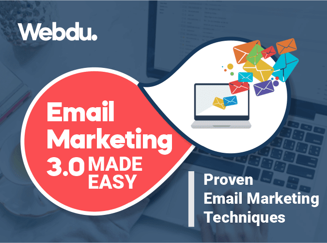 E-Mail Marketing Webdu Course 3.0