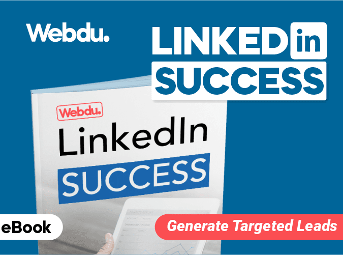LinkedIn Success Webdu E-Book