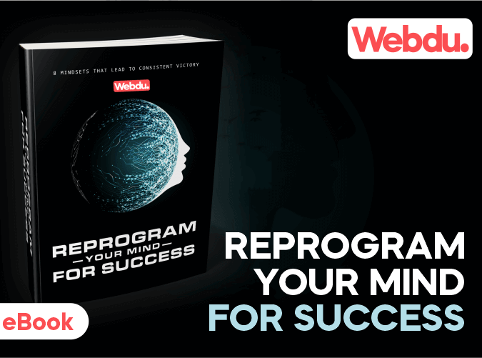 Reprogram Your Mind Webdu E-Book