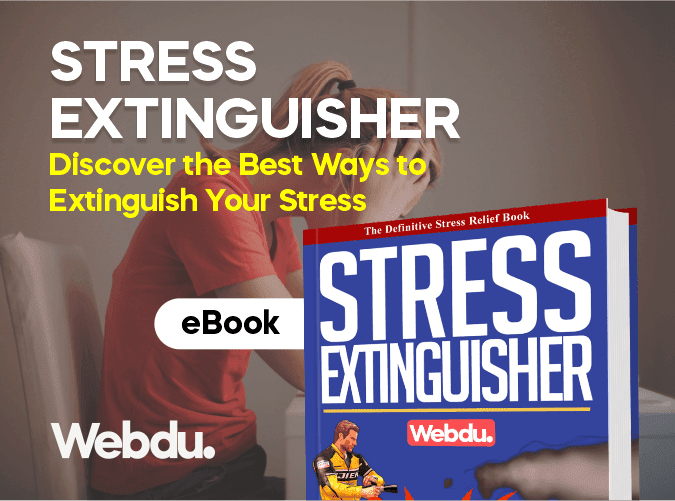 Stress Extinguisher Webdu E-Book