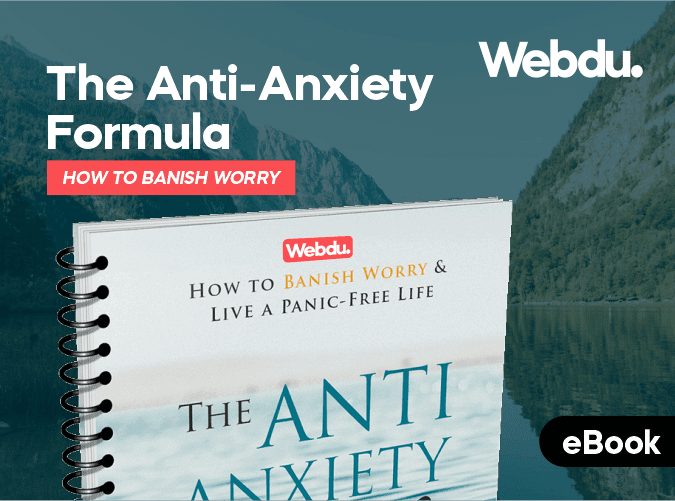 The Anti Anxiety Formula Webdu E-Book