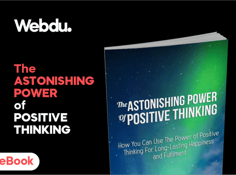 Power of Positive Thinking Webdu E-Book