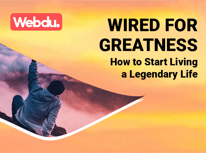 Wired For Greatness Webdu Course