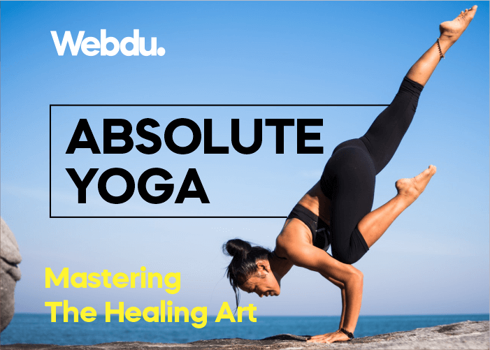 Absolute Yoga Webdu Course