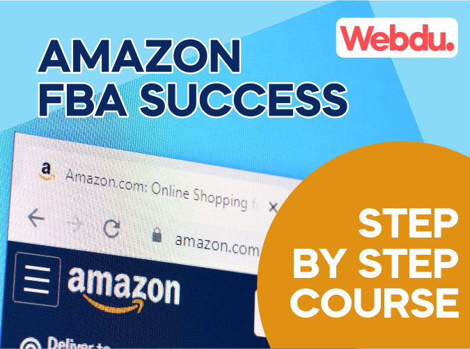Amazon FBA Success Webdu Course