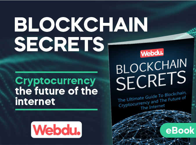 Blockchain Secrets Webdu E-Book