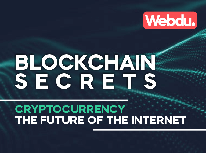 Blockchain Secrets Webdu Course