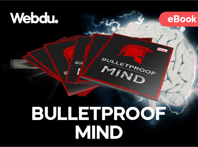 Bulletproof Mind Webdu E-Book