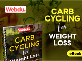 Carb Cycling for Weight Loss Webdu E-Book