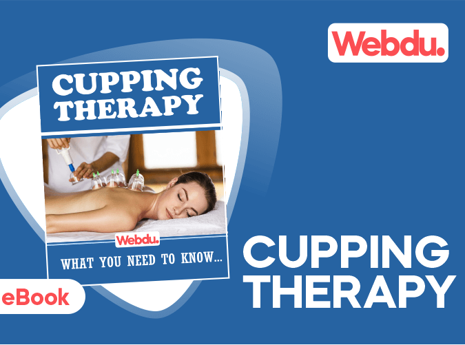 Exploring Cupping Therapy Webdu E-Book