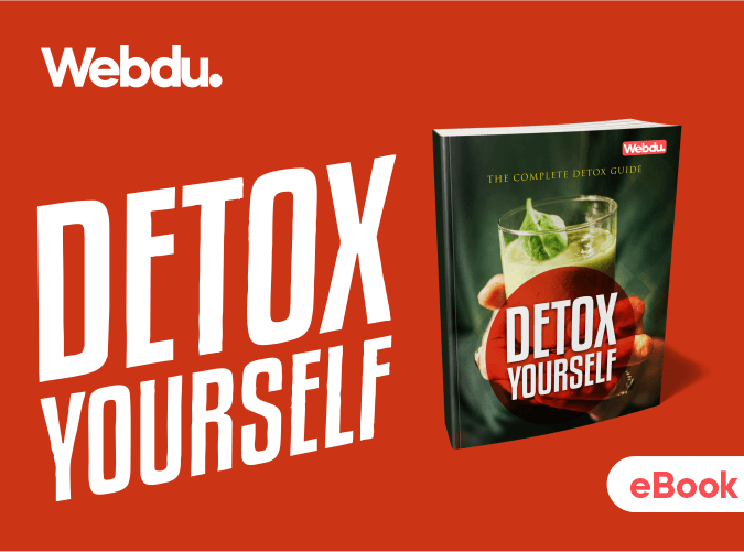 Detox Yourself Complete Webdu E-Book