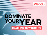 Dominate Your Year Webdu Course