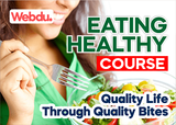 Eating Healthy Webdu Course