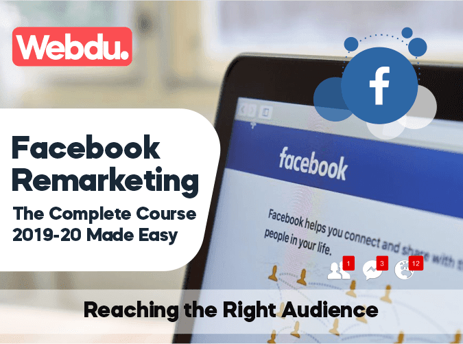 Facebook Remarketing Webdu Course