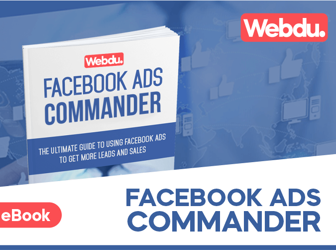 Facebook Ads Commander Webdu Ebook