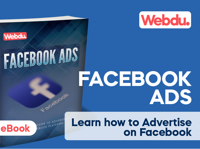 Facebook Ads Webdu E-Book