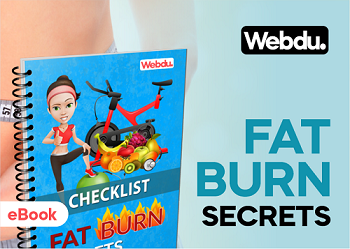Fat Burn Secrets Webdu E-Book