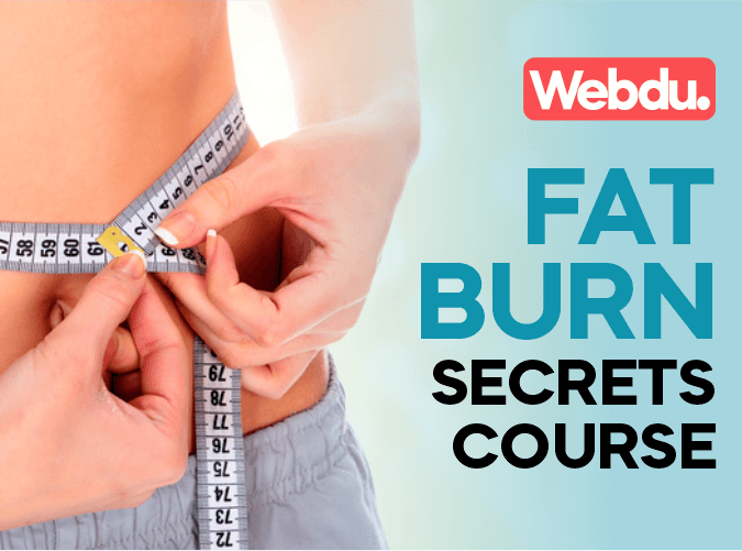 Fat Burn Secrets webdu Course
