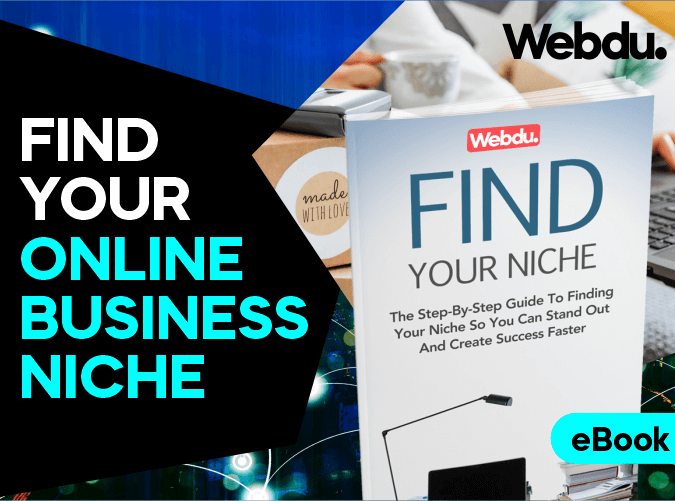 Find Your Niche Webdu E-Book