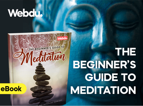 The Beginner's Guide to Meditation Webdu E-Book