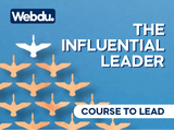 The Influential Leader Webdu Course