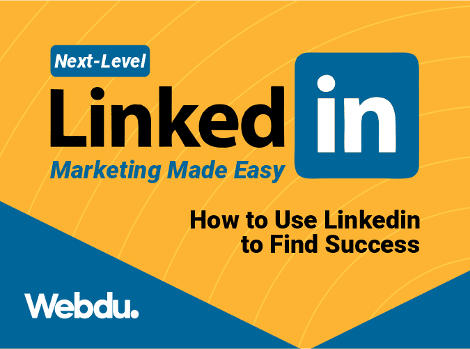 Next Level LinkedIn Marketing Webdu Course