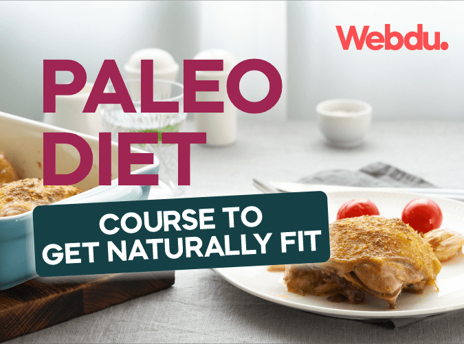 Living Paleo Diet Webdu Course