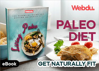 Living Paleo Diet Webdu E-Book
