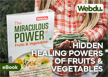 Fruits & Vegetables Webdu E-Book
