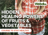 Power of Fruits & Vegetables Webdu Course